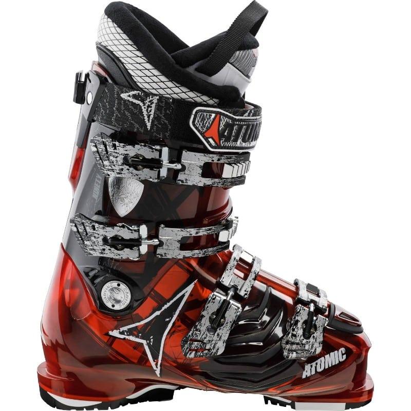 Bota de ski