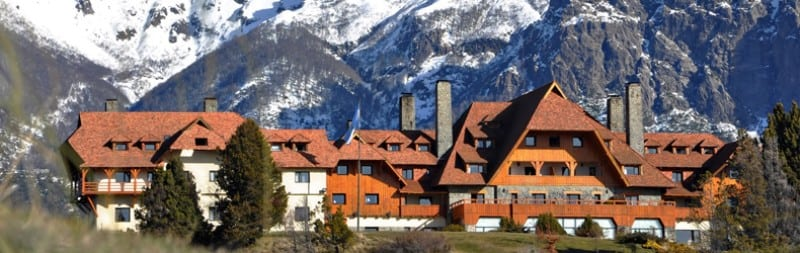 Hotel Llao Llao Bariloche