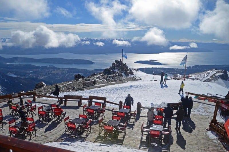 Montanha Argentina