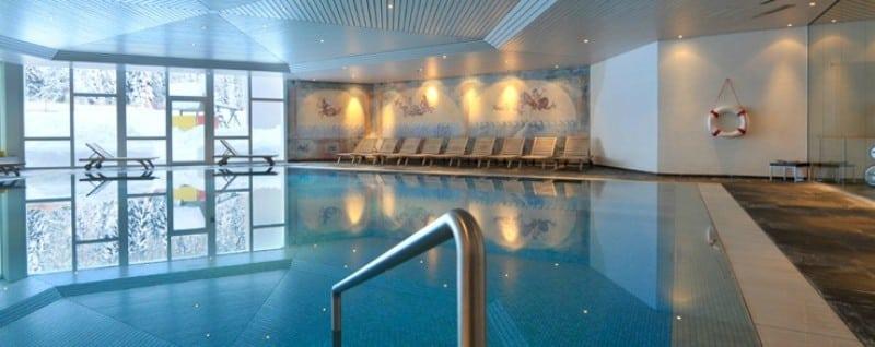 Piscina Club Med