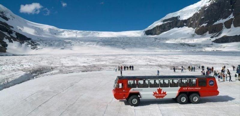Bus Canadá