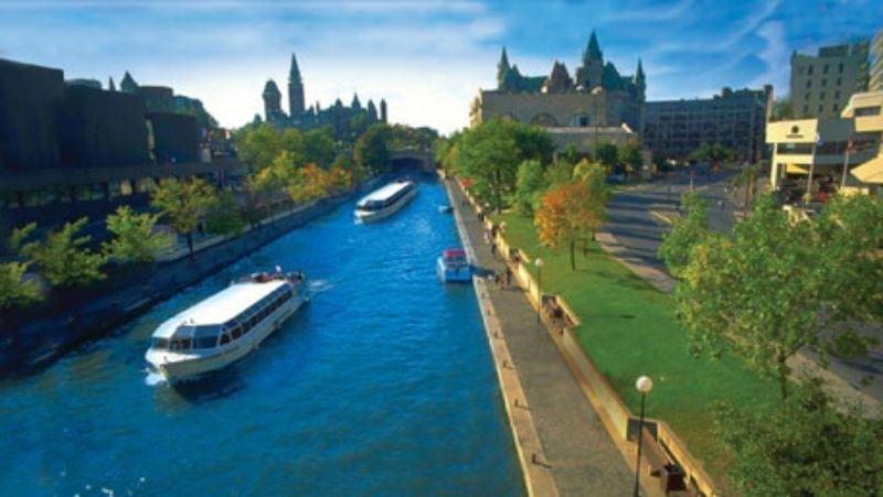 Cidade Canadá