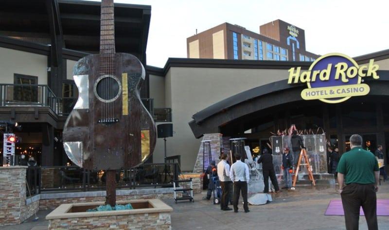 Hard Rock Heavenly