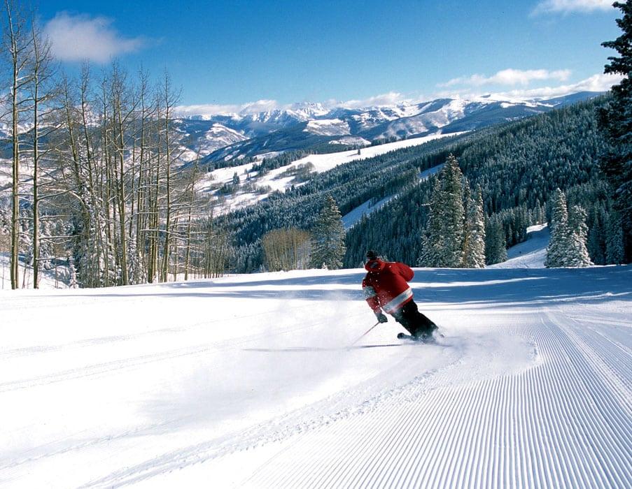 Beaver-Creek ski