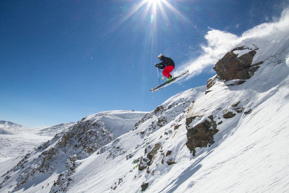 back breck