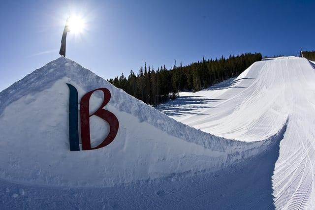 snow breck