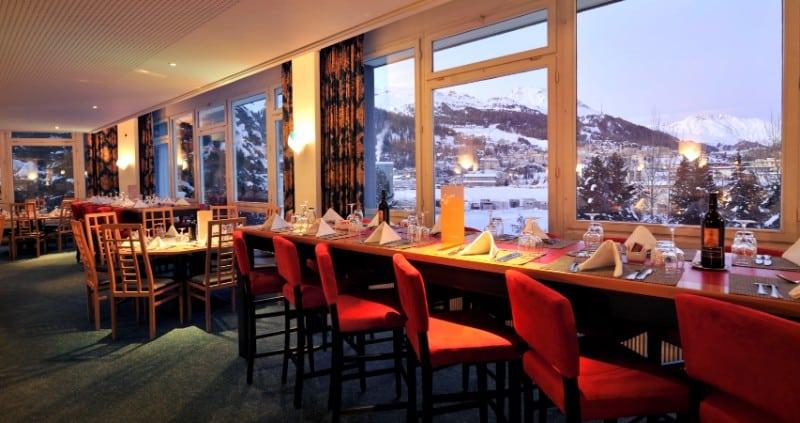 Club Med e os villages de neve