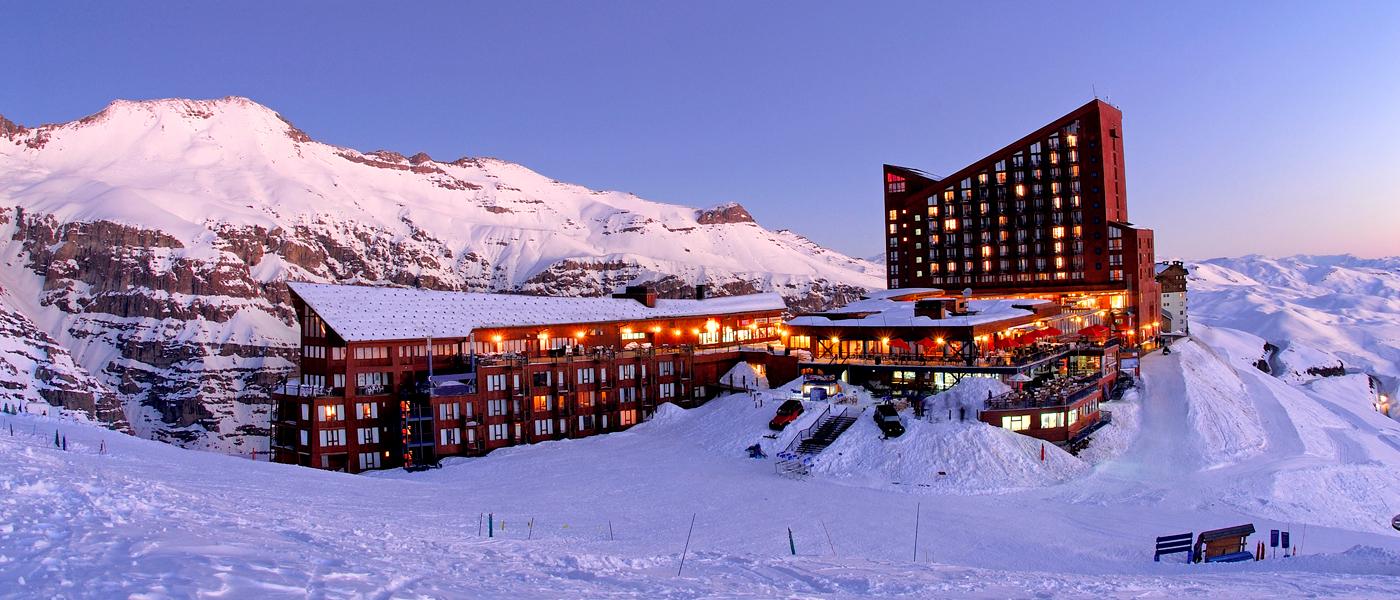 Black November | Valle Nevado com até 50% OFF em até 12x sem juros no cartão!