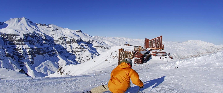 Estações e Centros de Ski