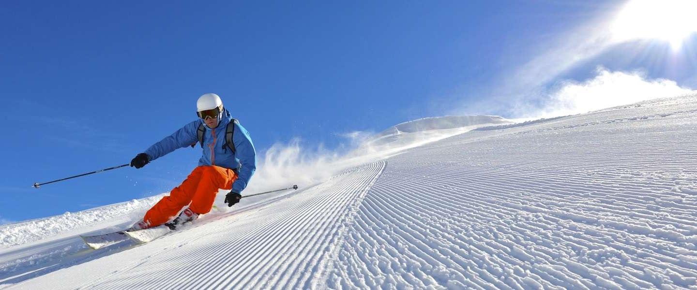 O Mundo do Ski