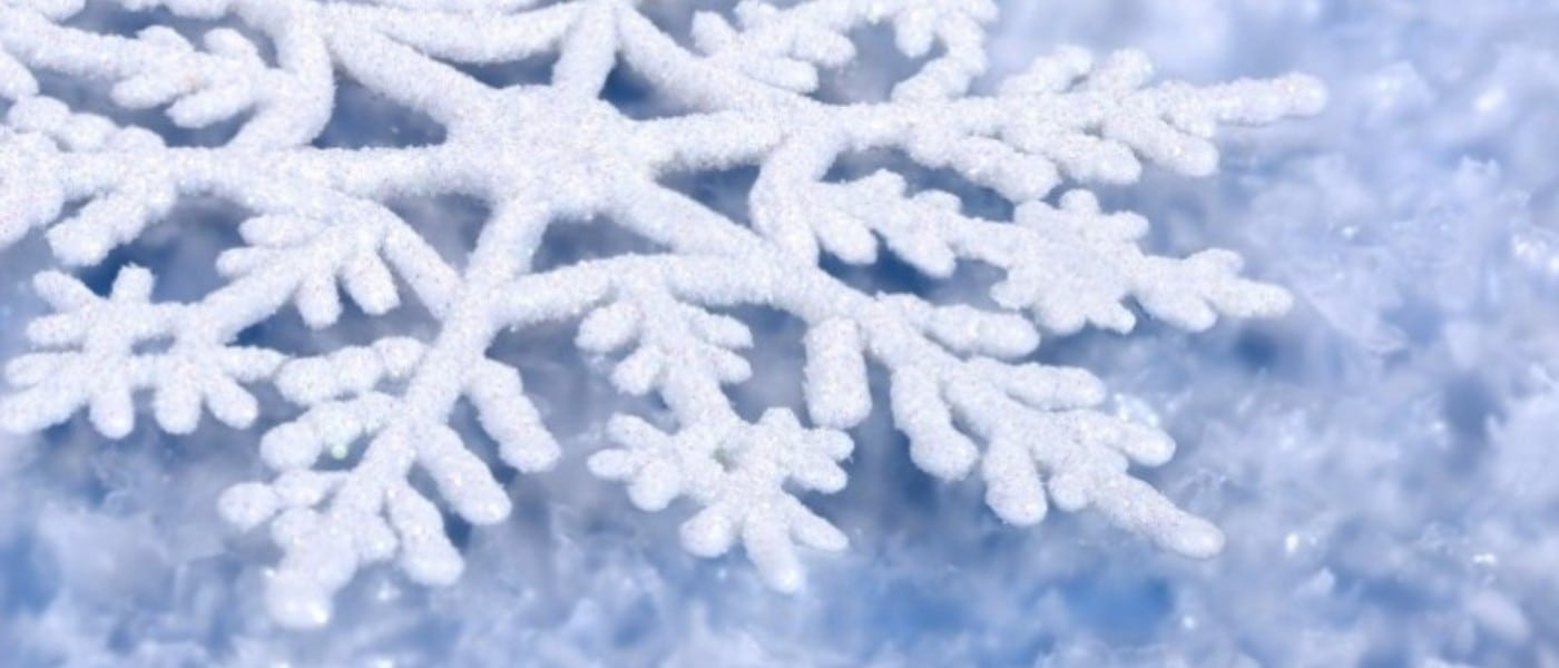 Tipos de neve
