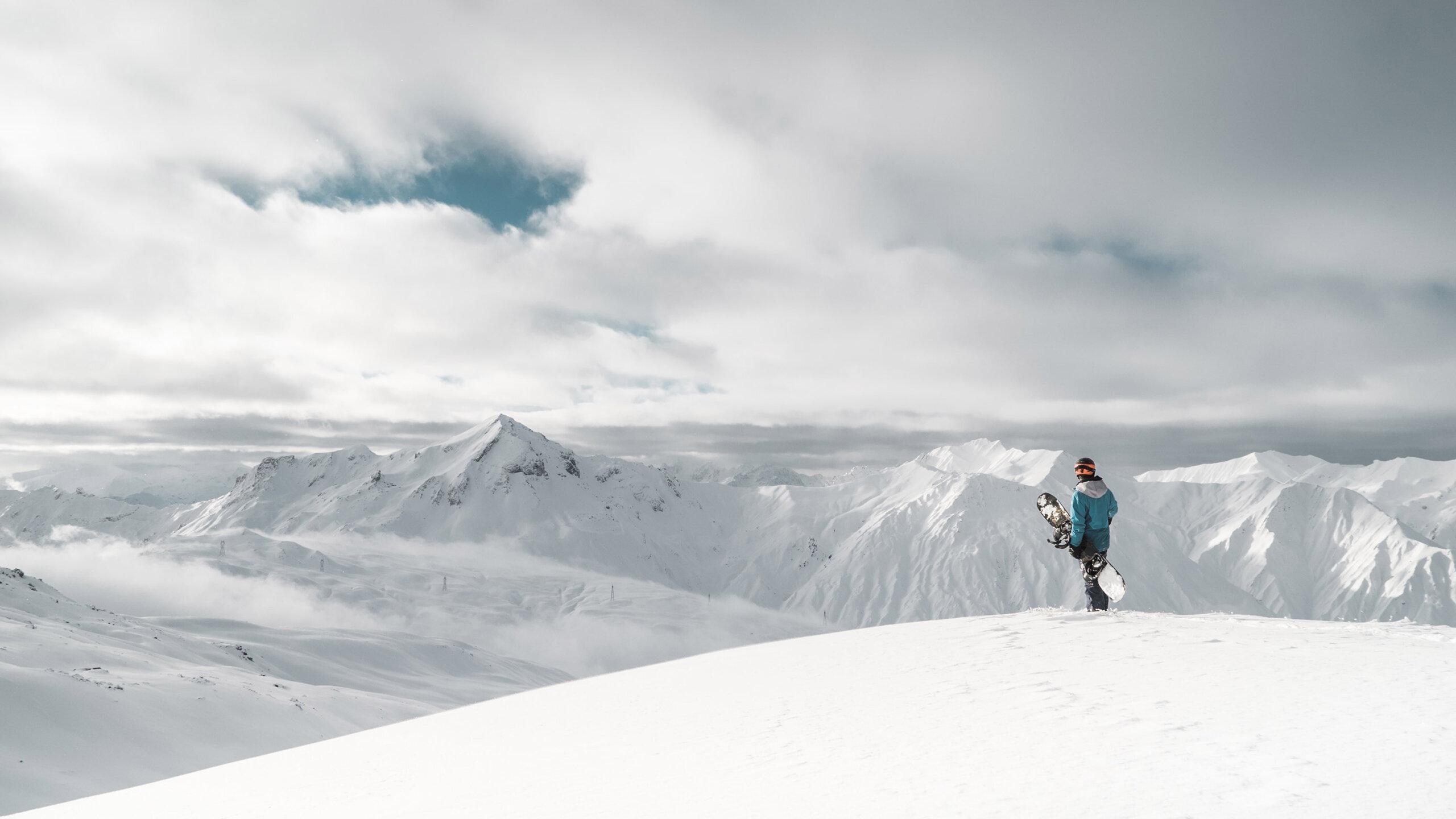 Ski Lift com drones: a inovação no mundo da neve.