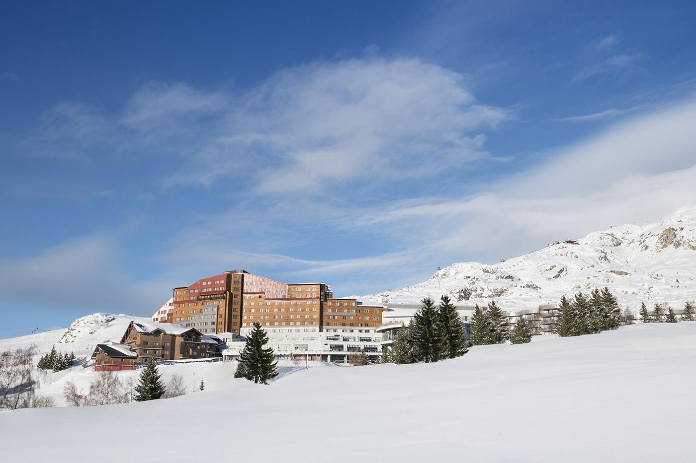 Um lugar ao sol: Alpe d'Huez