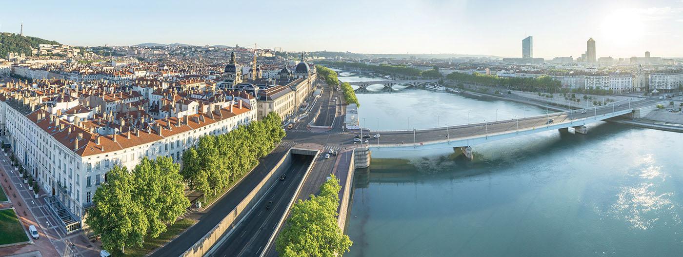 Lyon: Impossível não se apaixonar