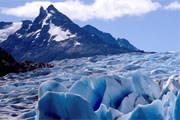 Glaciar Grey, Patagónia chilena