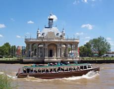 Delta do Tigre-Buenos Aires